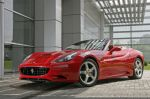 Supersport z Maranella - Ferrari California