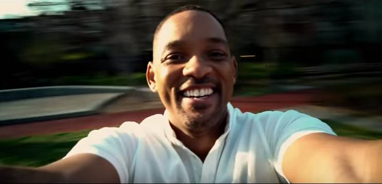 Will Smith – herec, rapper a producent