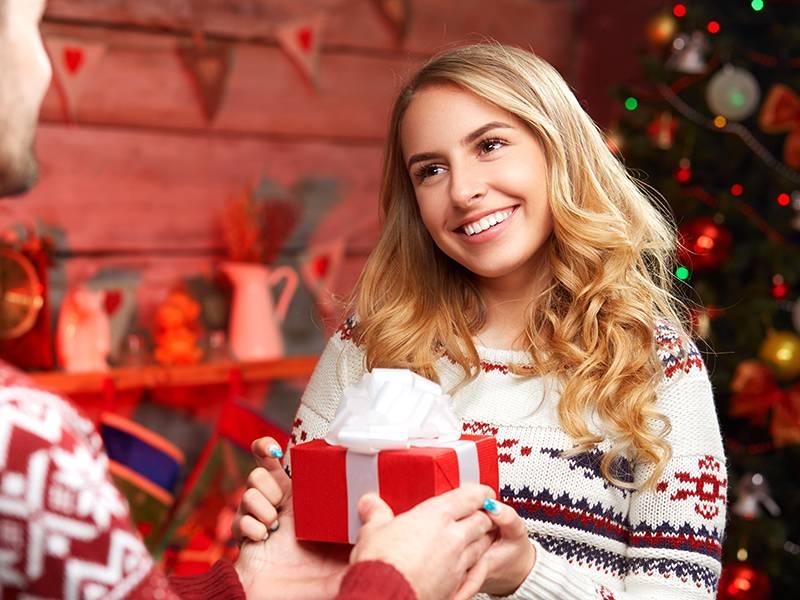 7a4e8018ead Vymýšlíte vánoční dárek pro přítelkyni  Poradíme