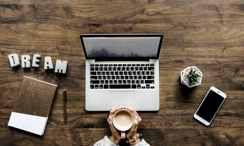 jak dát úspěšnou ránu práci