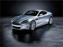 Aston Martin DBS - jako James Bond