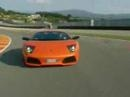 Svezte se: Lamborghini Murcielago LP640 - VIDEO