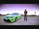 Ford Focus RS 2009 - VIDEO